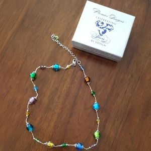 Premier Designs Tessa necklace